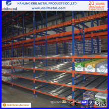 Popular in Parts Box/Carton with Rollers Carton Flow Racking /Shelving