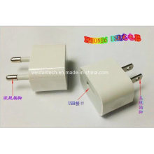 EU Us Style USB Power Charger