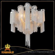 Lámpara de techo moderno de alta calidad del proyecto del hotel de la lámpara (KA1107C)