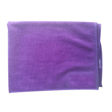 China supplier quick drying multicolor microfiber towels for sale