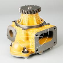 PC400-8 PC450-8 Pompe à eau pour excavatrice 6251-61-1101