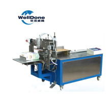 One Head Adult Care Under Pad Packing Machine for Small Business