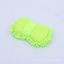 Chenille cleaning cars cleaning multifunctional cleaning tools sponge washing for car