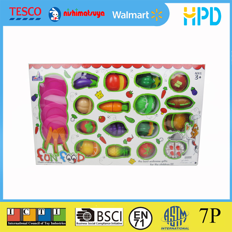 Food Play Toy