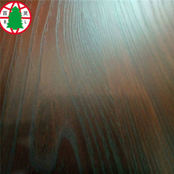 Synchronized design plywood for furniture from Linyi
