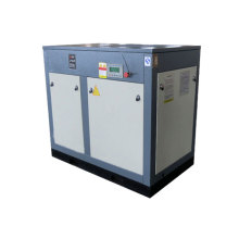 22KW Listrik Stationary Screw Air Compressor