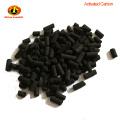 Traitement des eaux usées pastilles de charbon actif 8mm