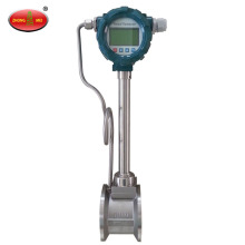 XFV DN15 Vortex Fluid Steam Gas Flow Meter