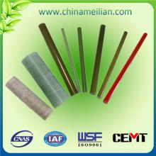 G7 Silicona de fibra de vidrio reforzar la barra de aislamiento (C)
