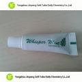 Tubos de laminado de ABL tubos tubos de crema dental