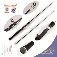 CTR042 china manufacture carbon fishing rod blanks casting rod