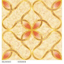 Azulejos de alfombra de cerámica 1200X1800 con precio barato (BDJ60465)