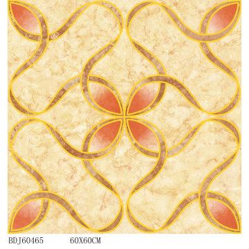 Azulejos de tapete de cerâmica 1200X1800 com preço barato (BDJ60465)
