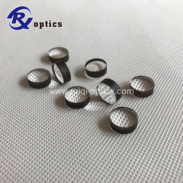 Cylindrical Shape cemented doublet achromatic lens