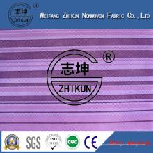 Tissu non tissé PP Spunbond imprimé pour tissu de couverture de table