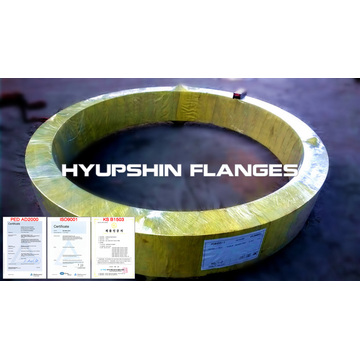 NFE 29203 PN16 PN10 Slip On Plate Flange