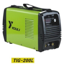 TIG-160L INVERTER TIG WELDING MACHINE