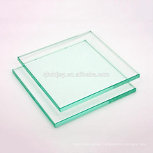 3--19mm clear float glass / cutting float glass / tempered glass