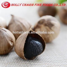 Healthcare food fermented solo black garlic