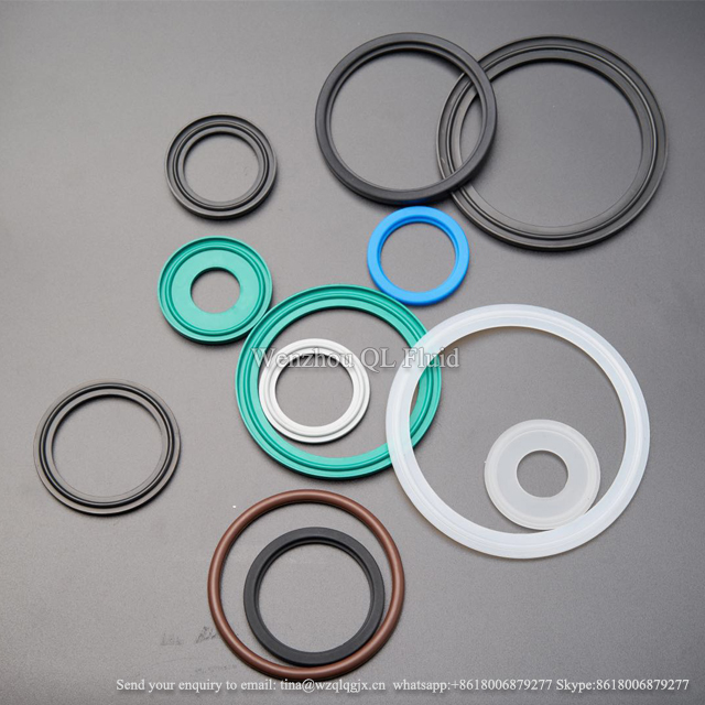 Butterfly Valve Seal q15