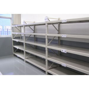 Commerciële middellange duty-shelf professional