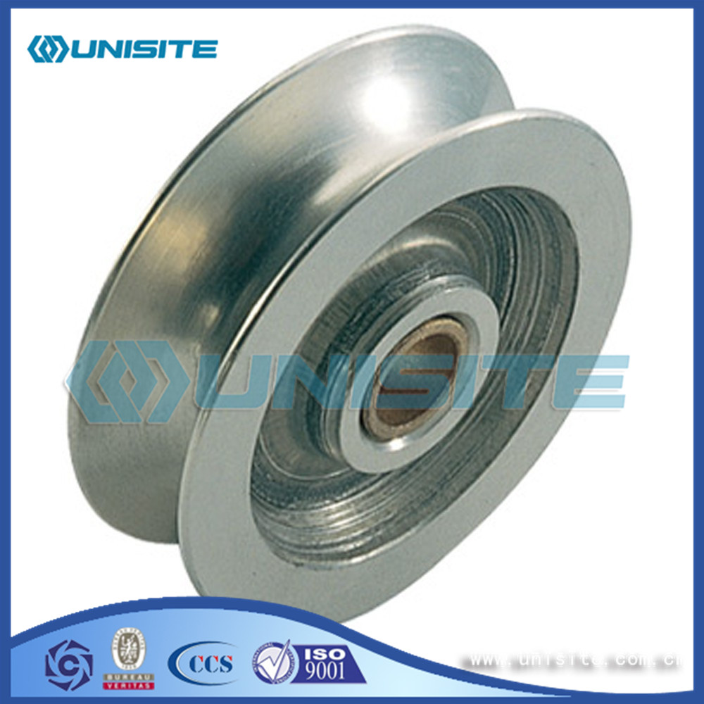 Adjustable Bearing Sheave