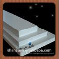 Panneau de mousse de PVC pour la construction de bâtiments, conseil de panneau de mousse de PVC de WPC