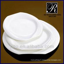 P & T usine de céramique ustensiles de cuisine, plaques de céramique