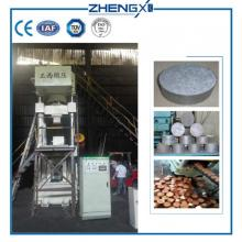 Metal Powder Forming Hydraulic Press Machine 160T