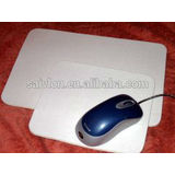 Blank rubber mouse pad mouse mat