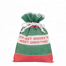 Green Christmas Gift Packaging Bags Near Me