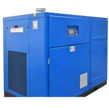 Direct driven 15% energy saving air compressor system 55KW Screw Air Compressor