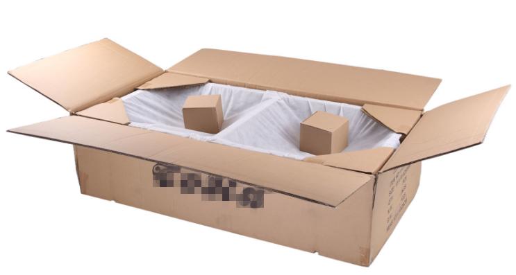 Paper Corner Individual Packing