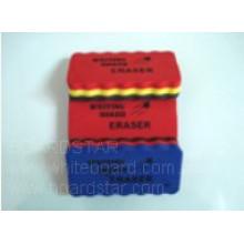 EVA magnético Eraser para escrever Whiteboard