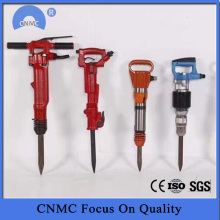 Pneumatic Concrete Breaker And Drill Bits For Mining
