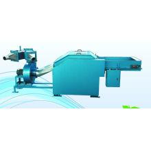 Машина для наполнения и наполнения подушек