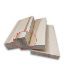 Rubber Wood Finger Joint Laminated Board Walknot