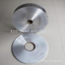 Bobine en aluminium DC / CC pour condenseur