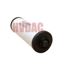 Replace Vacuum Pump Exhaust Filter 0532000509