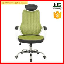 Enfriamiento silla cómoda ergonómica barato del masaje de la oficina de la malla