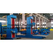 Plc Box Beam Production Line , Multi-function Cnc Milling Machine