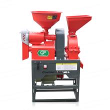DAWN AGRO Completo automático completo sets arroz Pelling Machine 0828