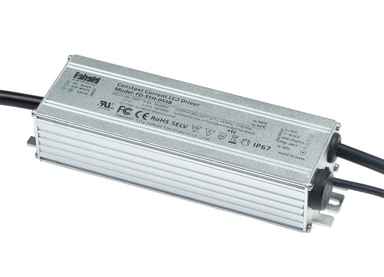 LED Drivers for LED Street Lights