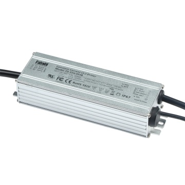 Street Flood Light High Efficiency LED Driver