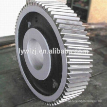 OEM Export Helical Gear Manufacture