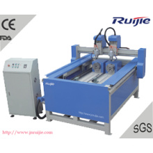 Multifunktions-CNC-Router mit Rotary