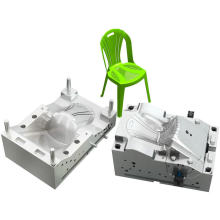 Indoor and Outdoor chair Plastic injection moulds