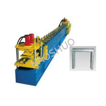 15KW Door Frame Roll Forming Machine, Hydraulic Automatic C