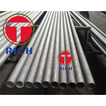 Inconel 625 Seamless Nickel Alloy Pipes
