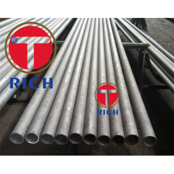 Seamless Alloy Steel Tubes For Boiler and Superheater